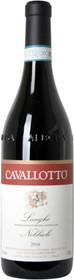 Cavallotto 2016 Langhe Nebbiolo 750ml