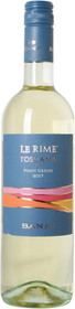 Banfi 2017 La Rime Pinot Grigio 750ml