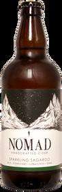 Nomad Cider Sparkling Sagardo 500ml