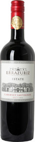 Errazuriz 2017 Estate Cabernet Sauvignon 750ml