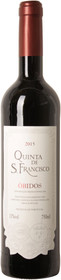Sanguinhal 2015 Quinta de San Francisco Tinto 750ml