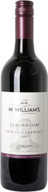 McWilliams 2019 Shiraz Cabernet Sauvignon 750ml