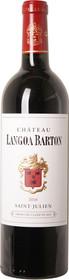 Château Langoa Barton 2016 St. Julien 750ml
