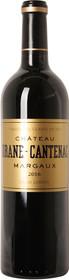 Château Brane Cantenac 2016 Margaux 750ml