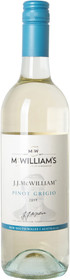 McWilliams 2019 Pinot Grigio 750ml