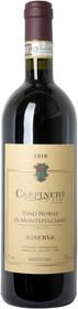 Carpineto 2010 Vino Nobile Di Montepulciano Riserva 750ml