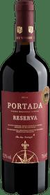 Portada 2017 Reserva Tinto 750ml