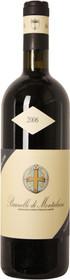 Fattoria dei Barbi 2006 Brunello di Montalcino Vigna del Fiore 750ml
