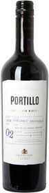 El Portillo 2018 Cabernet Sauvignon 750ml