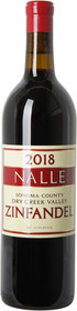 Nalle 2018 Dry Creek Zinfandel 750ml