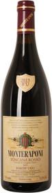 Monteraponi 2015 Baron Ugo IGT 750ml