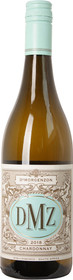 Demorgenzon 2018 DMZ Chardonnay 750ml