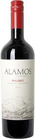 Alamos 2018 Mendoza Malbec 750ml