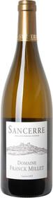 Domaine Franck Millet 2017 Sancerre Blanc 750ml