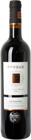 Epoque 2017 Bergerac Collection Terroir 750ml