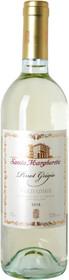 Santa Margherita 2018 Pinot Grigio DOC 750ml