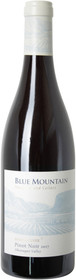 Blue Mountain 2017 Estate Cuvee Pinot Noir 750ml