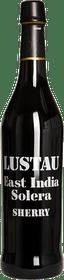 Lustau East India Solera Reserva Sherry 500ml