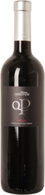 QP 2009 Rioja Reserva 750ml