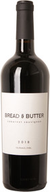 Bread & Butter 2018 Cabernet Sauvignon 750ml