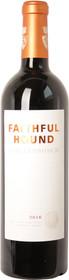 Mulderbosch 2016 Faithful Hound Red 750ml