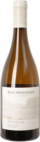 Blue Mountain 2016 Reserve Pinot Gris 750ml