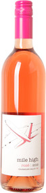Maverick 2019 Mile High Rose 750ml