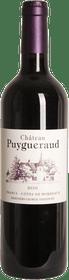 Chateau Puygueraud 2016 Côtes de Francs 750ml