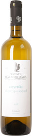 Domaine Hatzimichalis 2018 Assyrtiko Alepotrypa Vineyard 750ml