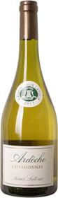 ouis Latour 2017 Ardèche Chardonnay 750ml
