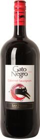 San Pedro Gato Negro Cabernet Sauvignon 1.5L