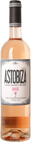 Astobiza Txakoli 2019 Rose 750ml