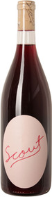Scout Vineyard 2019 Syrah/Riesling 750ml