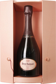 Dom Ruinart 2007 Rose 750ml