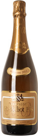 Henri Billiot 2012 Grand Cru Brut 750ml