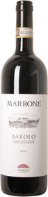 Piero Marrone 2014 Barolo 750ml