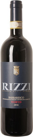 "Rizzi 2016 Barbaresco ""Nervo"" 750ml"