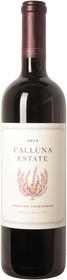 Calluna 2014 Calluna Estate Red 750ml