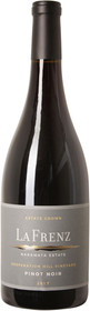 La Frenz 2017 Desperation Hill Pinot Noir 750ml