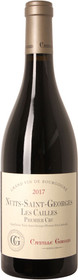 """Camille Giroud 2017 Nuits St. Georges """"Les Cailles"""" 1er Cru 750ml"""
