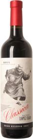 """Lopez de Haro 2001 Rioja Gran Reserva """"Classica"""" 750ml"""
