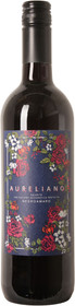 Aureliano 2018 Negroamaro 750ml