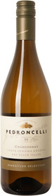 Pedroncelli 2018 Dry Creek Chardonnay 750ml