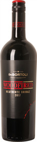 De Bortoli 2017 Woodfired Heathcote Shiraz 750ml
