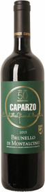 Caparzo 2015 Brunello di Montalcino DOCG 375ml