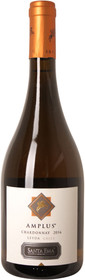 Santa Ema 2016 Amplus Chardonnay 750ml