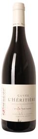"Domaine Nicolas Rossignol 2017 Bourgogne ""L'Heritiere"" 750ml"