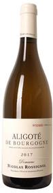 Domaine Nicolas Rossignol 2017 Aligote de Bourgogne 750ml