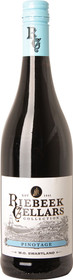 Riebeek Cellars 2017 Pinotage 750ml
