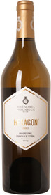 Jose Maria da Fonseca 2014 Hexagon White 750ml